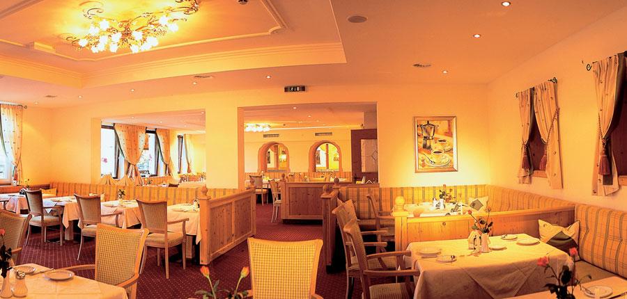Schermer Hotel, Westendorf, Austria - Restaurant.jpg
